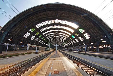 Orari treni stazione roma trastevere - Orari treni milano torino porta nuova ...